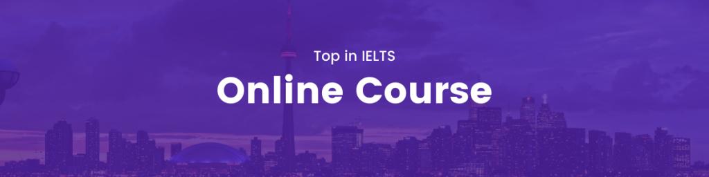 Online IELTS Training