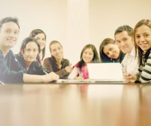 In Class Training